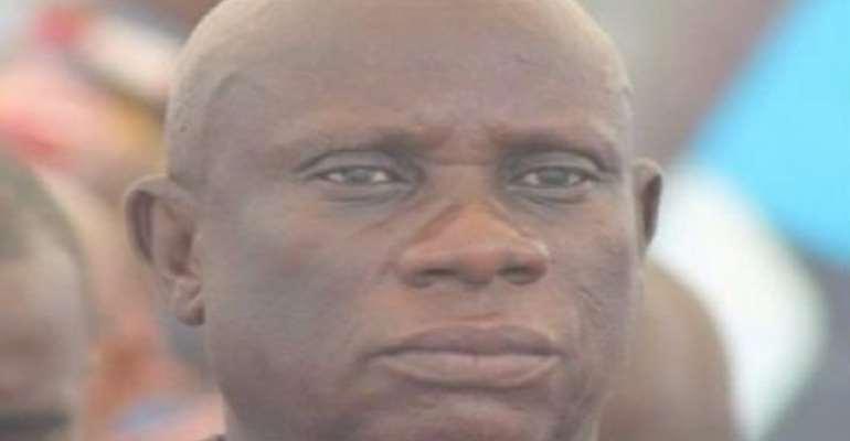 Akufo-Addo didn't plagiarise, original source of quote is unknown - Ofori Boahen