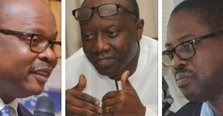 Prosecute Ofori-Atta, BoG Governor, SEC D-G For Collapse Of Banks - MP To EOCO