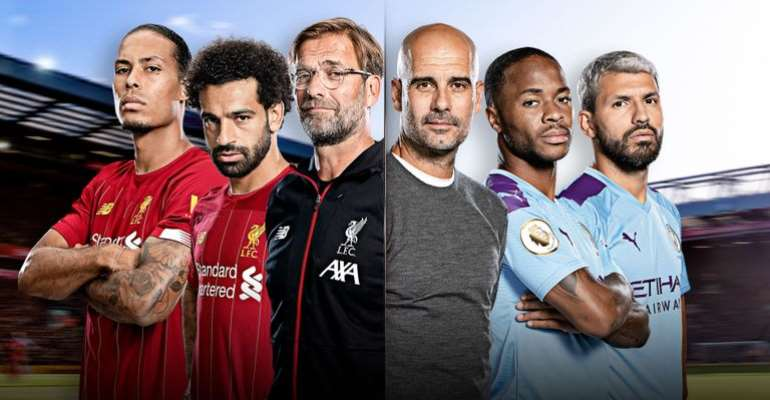 Man City To Split Points At Anfield – mybet.africa