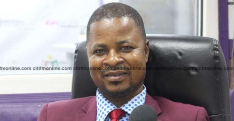AG Says It Won't Rush Nyantakyi Case Without Solid Evidence