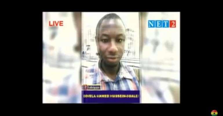 Ahmed's Assassination: FIFA Disturbed and Saddened