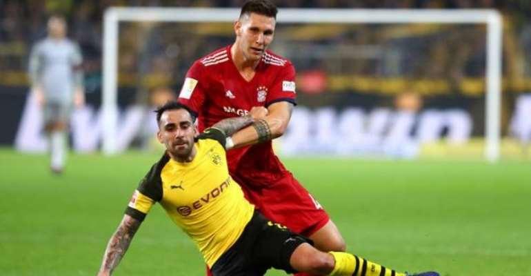 Bundesliga On StarTimes: A New Coach Leads Bayern Into Klassiker