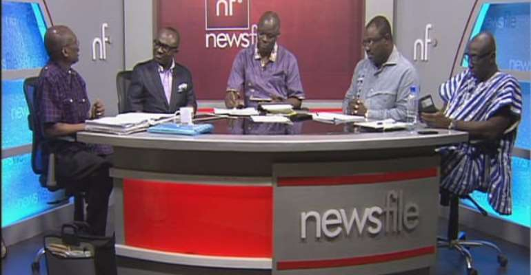 Livestreaming: Newsfile Discusses CSO's Opposition To The New Voters' Register