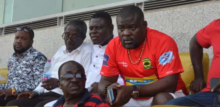 Kotoko NCC To Raise Funds To Assist Club Pay GHc10, 000 Fine By GFA