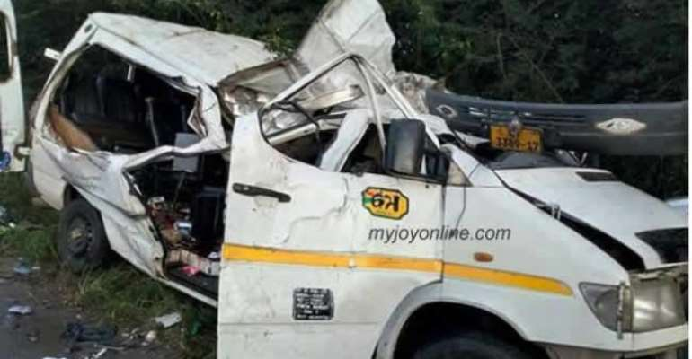 2,284 Persons Killed In Road Crashes In 2019 — Road Safety Authority
