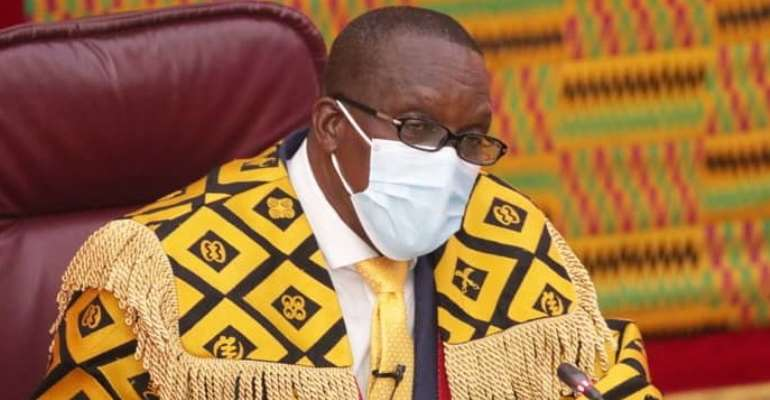 The 8th Parliament – True test of Ghana's democracy