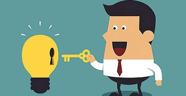 Finding your inner entrepreneur!