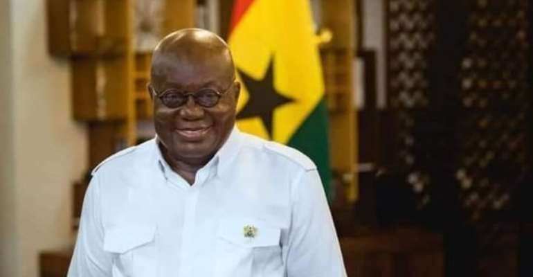 Akufo-Addo to open 72nd Annual New Year School today