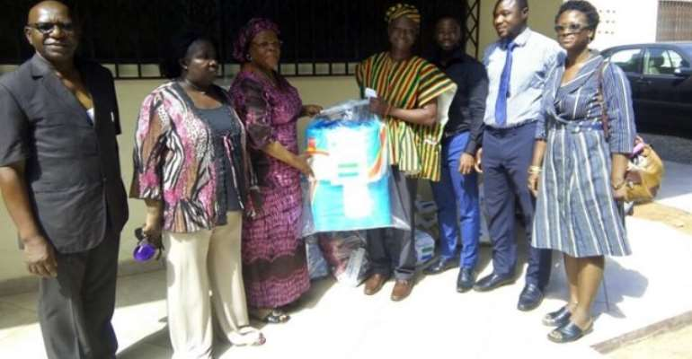Sierra Leone Mudslide Victims Receive Support From Mandela Washington Fellows