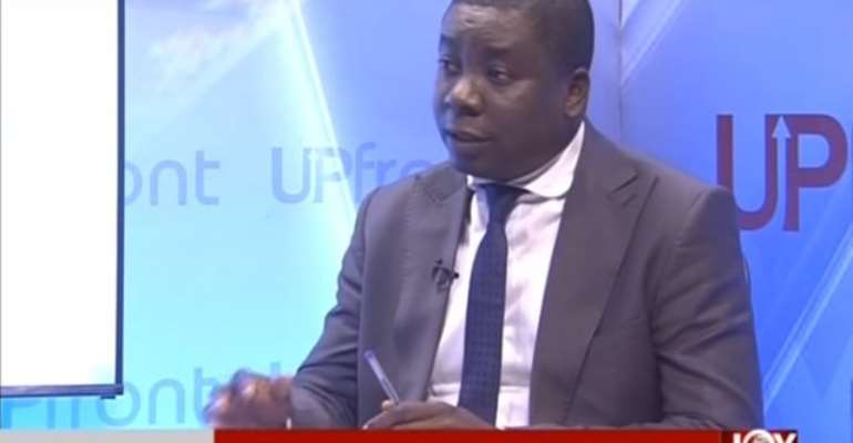 ESLA And Matters Arising: Bawumia's Advisor Takes On Minority