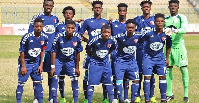 BOMBSHELL: WAFA's Caleb Amankwah Bemoans Not Paying BRIBES For Side's Inability To Win GHPL Title