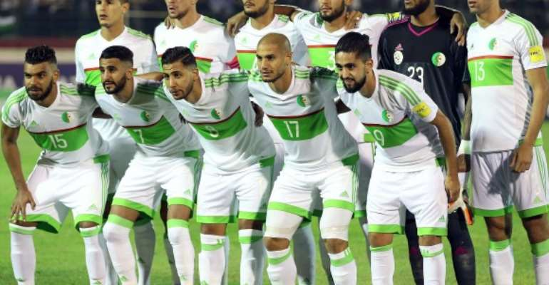 Preview: Algeria and Tunisia set for showdown in Franceville to revive AFCON bids