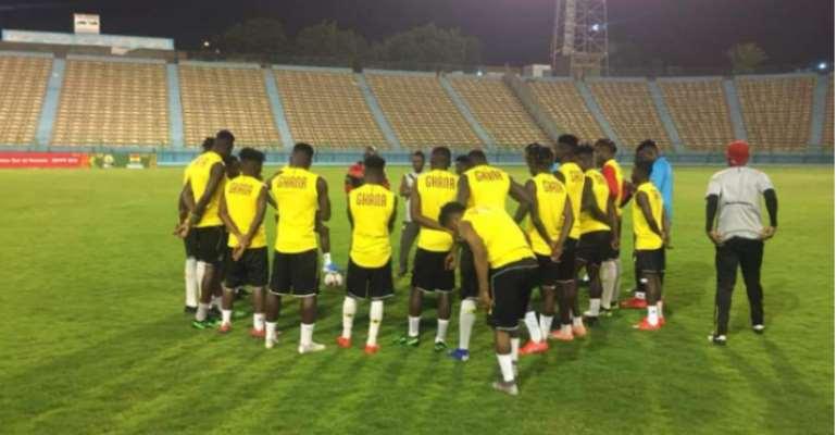 Why Meteors Could Kickstart A New Era For Ghana Football