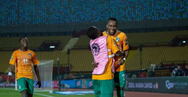 CAF U-23 AFCON: Holders Nigeria Suffer Opening Defeat To Ivory Coast