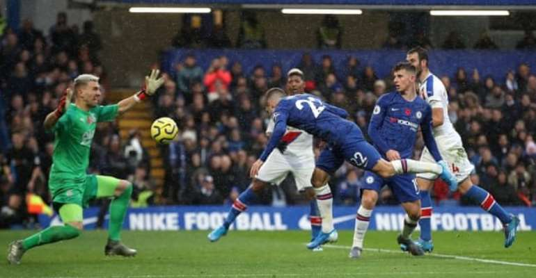 PL: Chelsea Record Sixth Straight Win, Leicester Beat Arsenal
