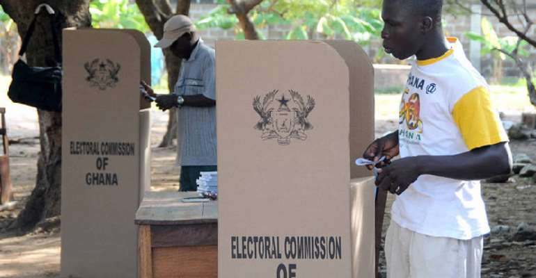 Referendum On December 17 Has Nothing To Do With MMDCEs Elections