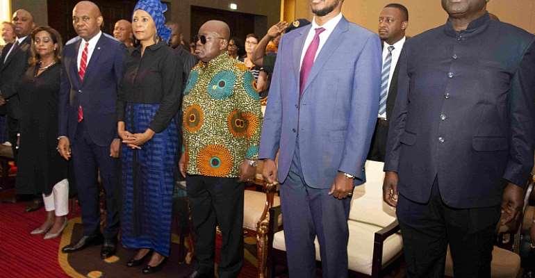 Africa Challenged To Redefine Its Development Agenda Beyond Aid