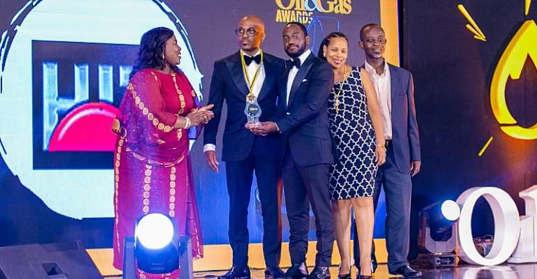 Harlequin Oil And Gas Emerges Upstream GOGA 2020 Indigenous Company Of The Year