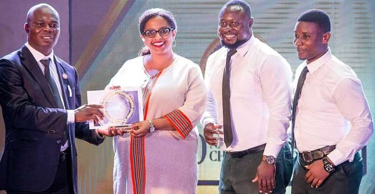 Ghana: Ethiopian Airlines Adjudged 'Customer Choice Airline Of The Year'