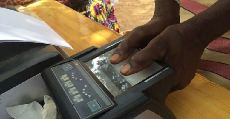 The Full Story: Why CSOs Oppose New Biometric Voter System