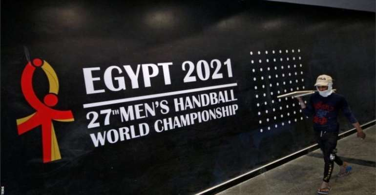 Cape Verde forced to withdraw from Handball World Championship