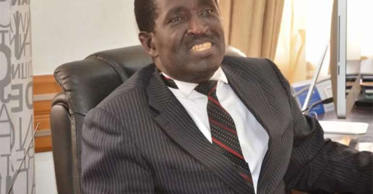 Rawlings Burial… Why Not Asomdwee Park? Asks Nkrabeah Effah-Dartey