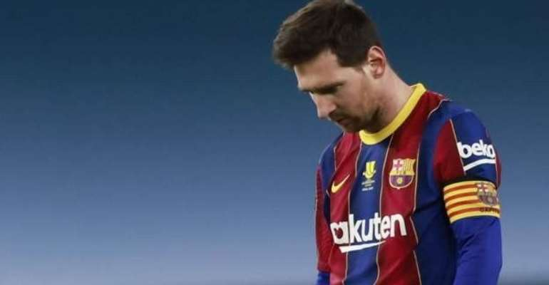 Lionel Messi could have been banned for up to 12 games had the incident been interpreted differently by the Spanish Football Federation