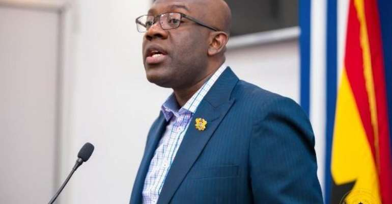 Mahama's team wanted to delay election petition hearing with interrogatories – Kojo Oppong Nkrumah