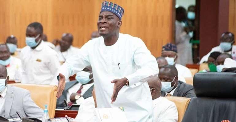 Gov't must present handing over notes to Parliament – Minority demands
