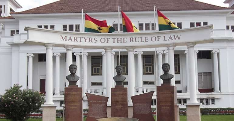 Mahama's Election Petition pre-hearing begins today