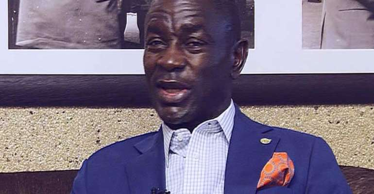 UT's Prince Amoabeng explains why banks lend to gov't instead of SMEs