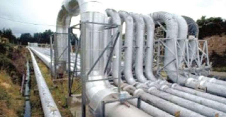 WAPCo Shuts Down Offshore Pipeline Today