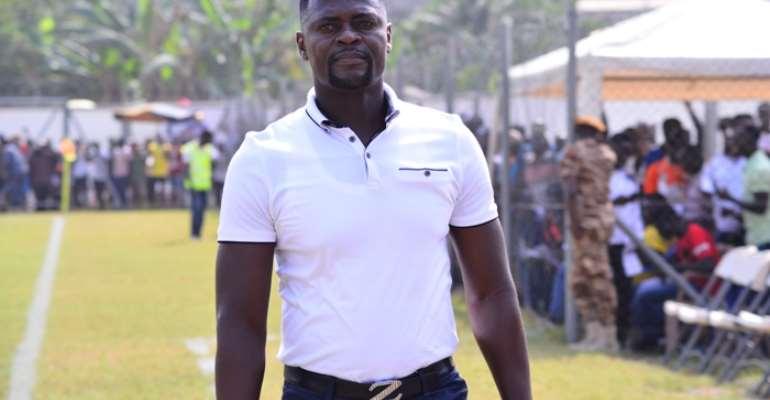 GHPL: Samuel Boadu Praises Players Despite Dreams FC Defeat
