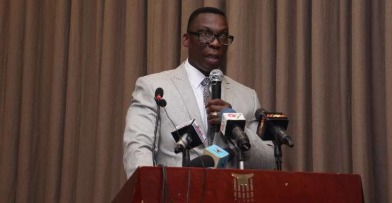 NIC Launches Basic Insurance Education At Second Cycle Institutions