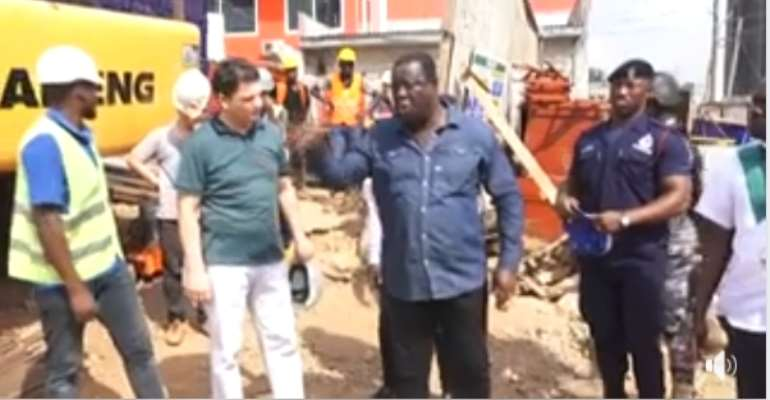 Airport Site Manager Who Angered Road Minister To Be Arrested For Snubbing Court
