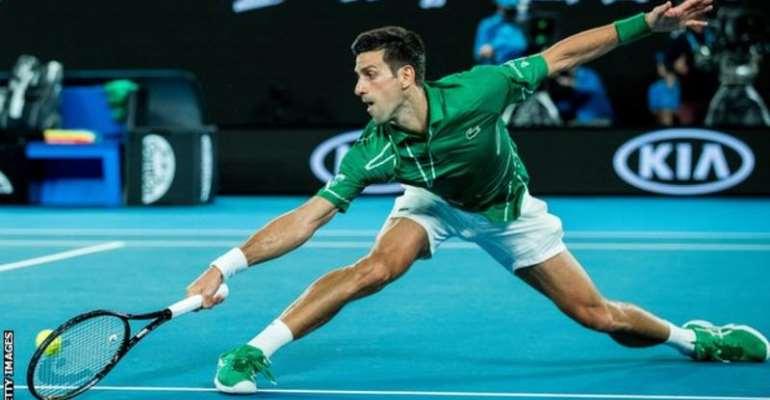 Australian Open: Roger Federer, Novak Djokovic Through, Denis Shapovalov Out