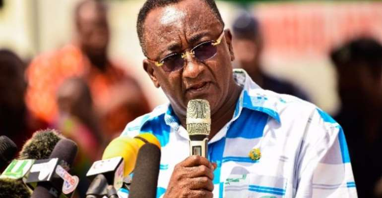 Agric Minister's Comments On GMOs Unprogressive - Alliance For Science Ghana