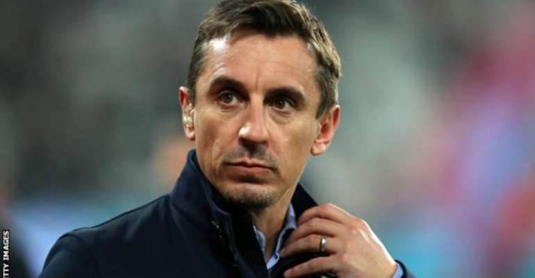 Gary Neville: Ex-Man Utd Right-Back Criticises Old Trafford Recruitment