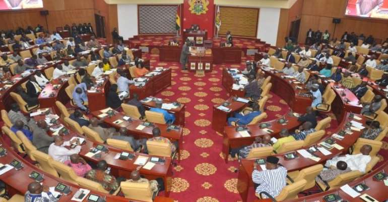 Bagbin orders compulsory COVID-19 testing for MPs