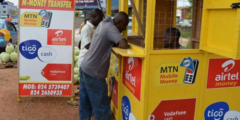 MTN extends implementation date for IDs from MoMo customers to April 1