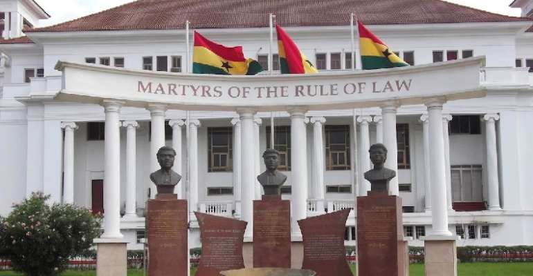 Supreme Court orders Mahama, Akufo-Addo, EC to file witness statements