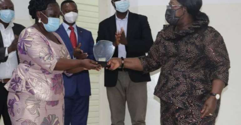 COVID-19 Trust Fund gathers GH¢57 million – Chief of Staff