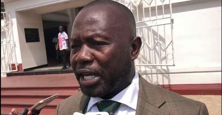 CJ warns Ayine over his conduct on Mahama's election  petition