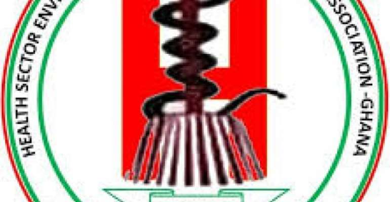 COVID-19:  Environmental Health Officers need support– HeSEHPAG to Health Ministry