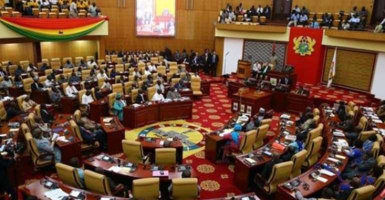 NPP, NDC have equal slots on Appointments and Business Committees of Parliament