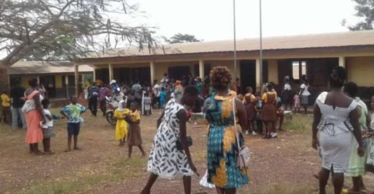 Don't over enroll school pupils - Director of Education
