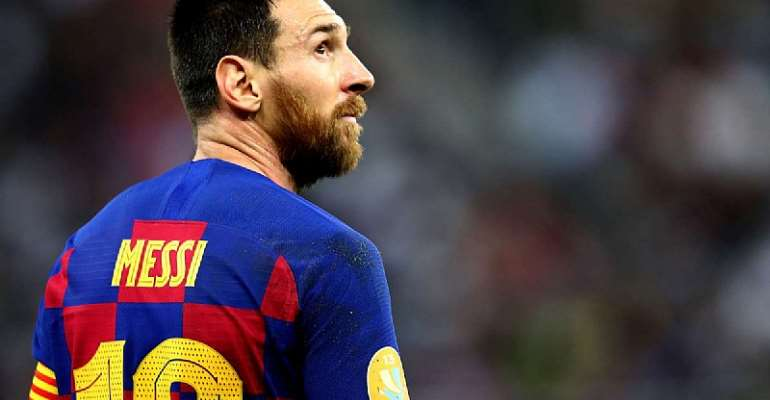 Qatar said to hold doubts about the economic feasibility of signing Lionel Messi