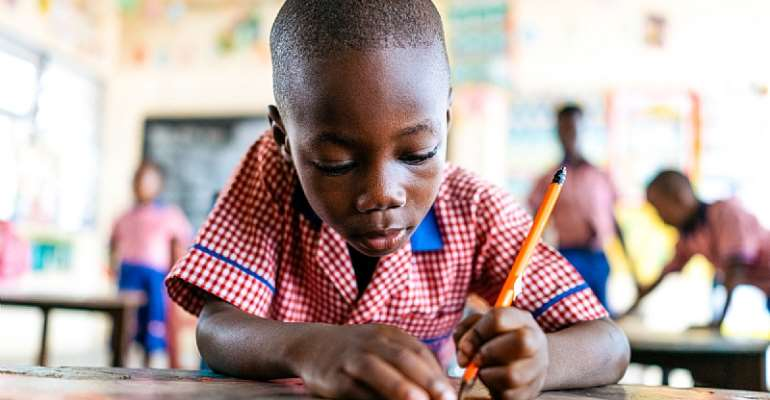 The surge in COVID-19 cases in Ghana amid resumption of schools and economic activities