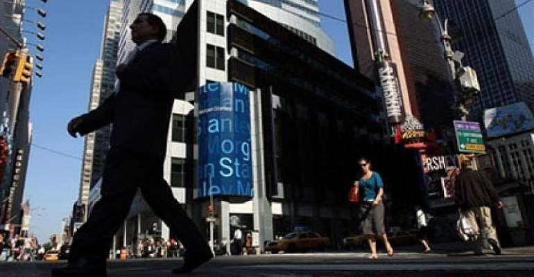French watchdog fines Morgan Stanley 20 million euros for manipulation