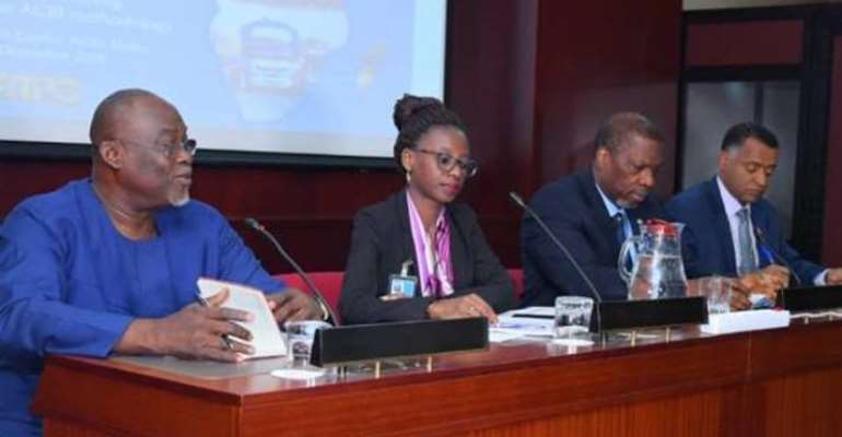 Experts meet to validate African Continental Free Trade Area (AfCFTA) Business Index